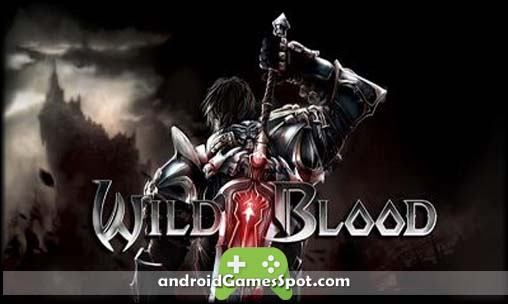 Wild Blood free android games