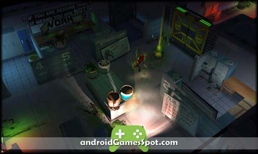 Xenowerk game free download