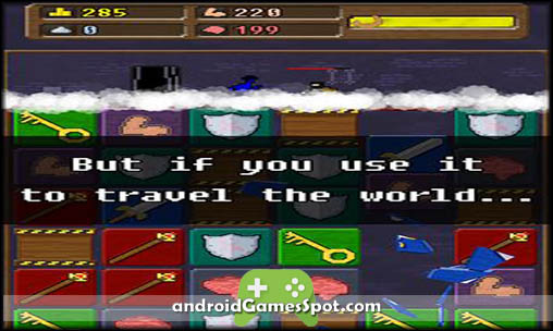 YOU MUST BUILD A BOAT free android games apk download