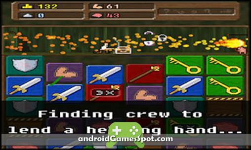 YOU MUST BUILD A BOAT free games for android apk download