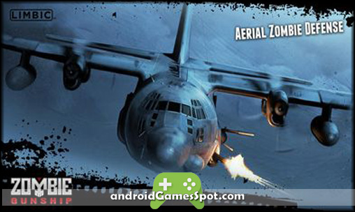 Zombie Gunship free android games