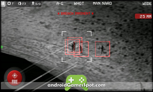 Zombie Gunship free games for android