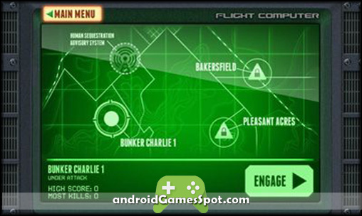 Zombie Gunship game free download