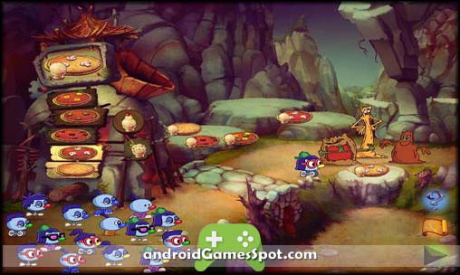 Zoombinis free games for android