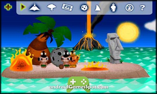 pocket god free games for android apk download