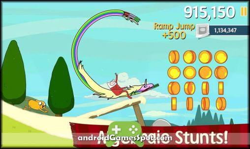 ski safari adventure time game apk free download