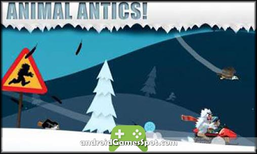 ski safari game apk free download