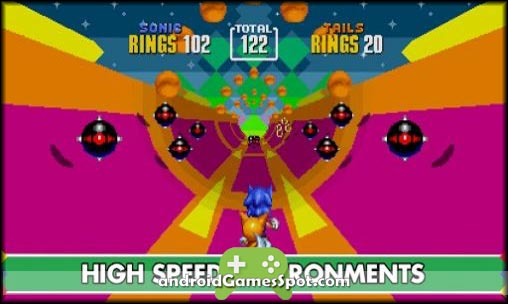 sonic the hedgehog 2 apk free download