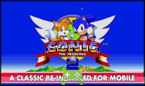sonic the hedgehog 2 free android games apk download