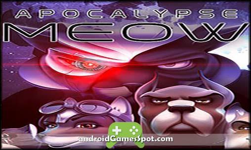 Apocalypse Meow game apk free download