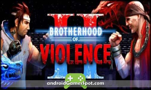 Brotherhood of Violence II game apk free download
