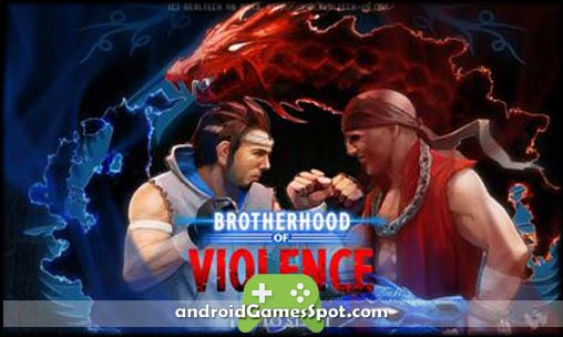 Brotherhood of Violence android apk free download