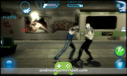 Brotherhood of Violence free android games apk download