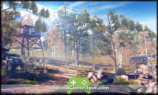 Brothers in Arms 3 free android games apk download