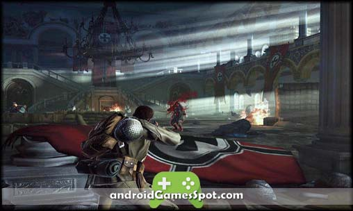 Brothers in Arms 3 free games for android apk download