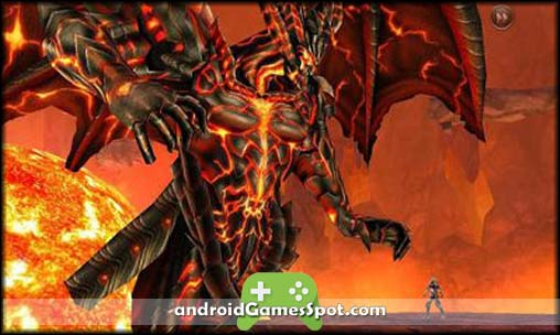 CHAOS RINGS 2 android apk free download