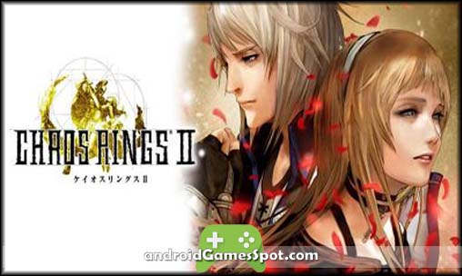 CHAOS RINGS 2 game apk free download