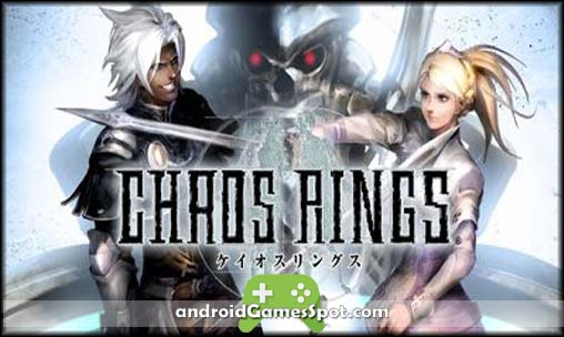 CHAOS RINGS free games for android apk download