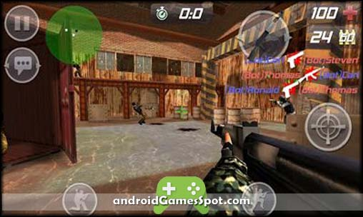 CRITICAL MISSIONS SWAT android apk free download