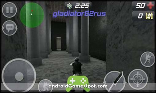 CRITICAL MISSIONS SWAT free android games apk download