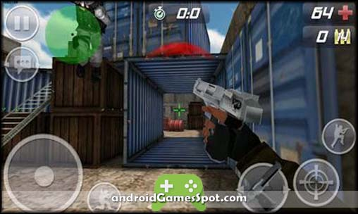 CRITICAL MISSIONS SWAT free games for android apk download