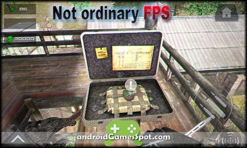 Combat Duty Modern Strike FPS free android games apk download