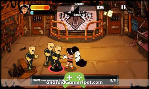 Combo Crew free android games apk download