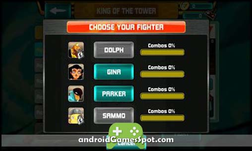 Combo Crew free games for android apk download