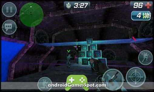 Critical Missions SPACE free android games apk download