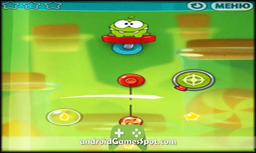 Cut the Rope Experiments apk free download
