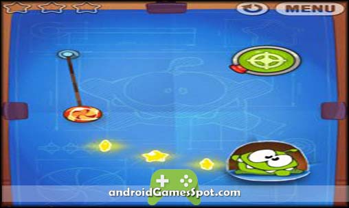 Cut the Rope Experiments free android games apk download