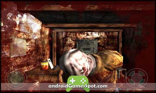 DR SLENDER EPISODE 1 ESCAPE android apk free download
