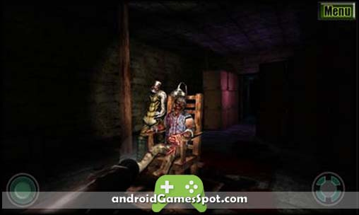 DR SLENDER EPISODE 1 ESCAPE free android games apk download