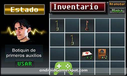 DR SLENDER EPISODE 1 ESCAPE free games for android apk download