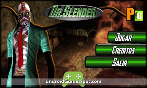 DR.SLENDER EPISODE 1 ESCAPE Android APK Free Download