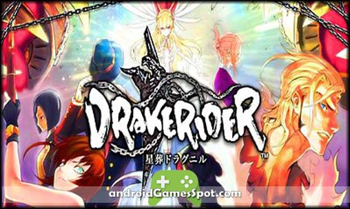 DRAKERIDER game apk free download