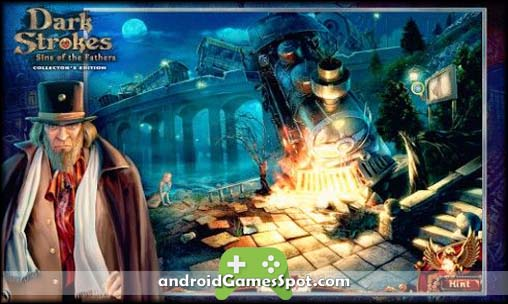 Dark Strokes free android games apk download