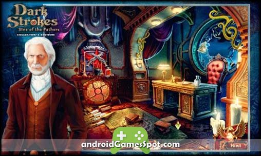 Dark Strokes free games for android apk download