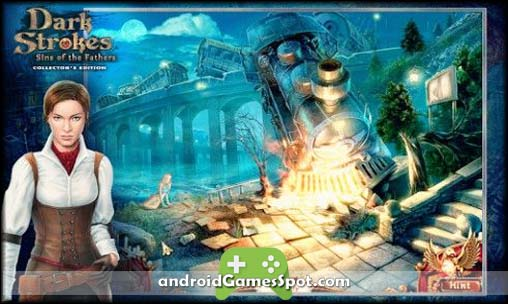 Dark Strokes game apk free download