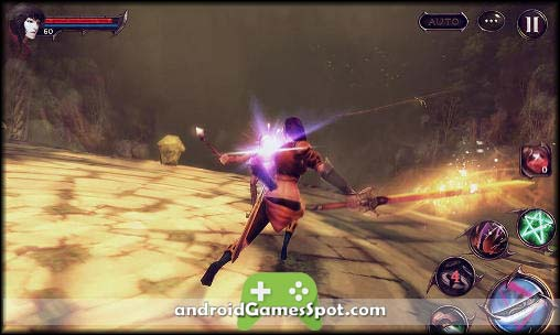 Darkness Reborn android apk free download