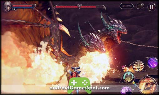 Darkness Reborn free games for android apk download