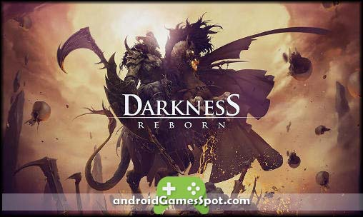 Darkness Reborn game apk free download