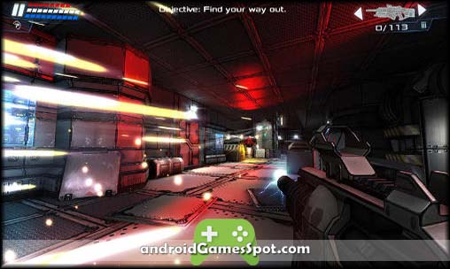 Dead Effect 2 android apk free download