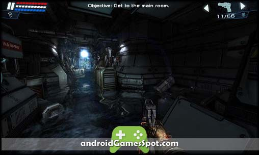 Dead Effect 2 free android games apk download
