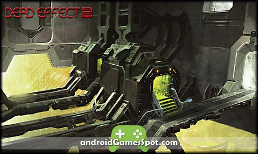 Dead Effect 2 game apk free download