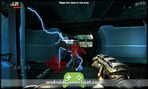 Dead Effect android apk free download