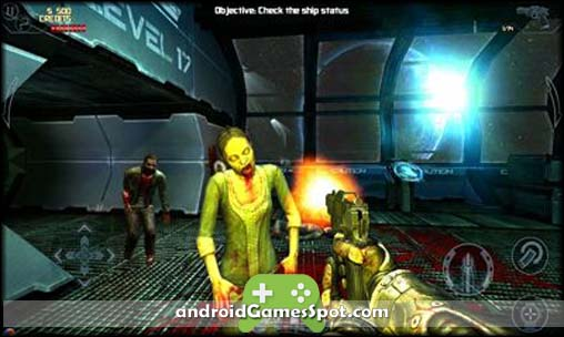 Dead Effect free android games apk download