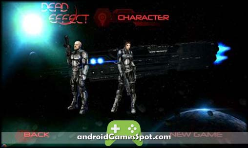 Dead Effect free games for android apk download