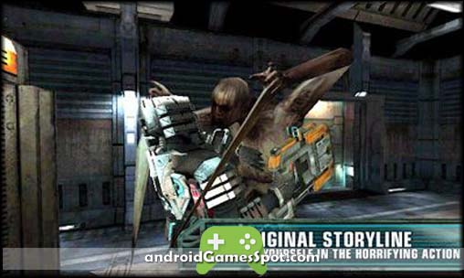 Dead Space free android games apk download