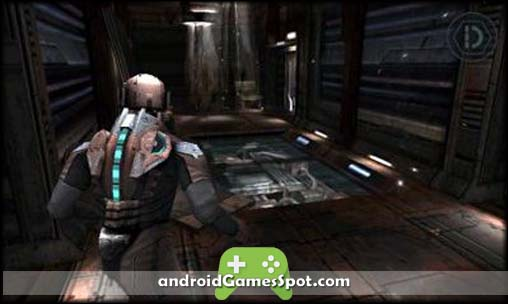 Dead Space free games for android apk download
